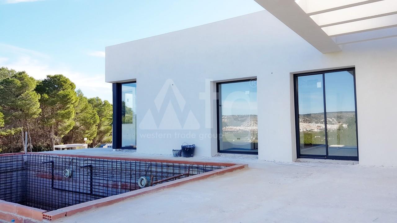 3 bedroom Villa in Polop  - WF117099 - 1