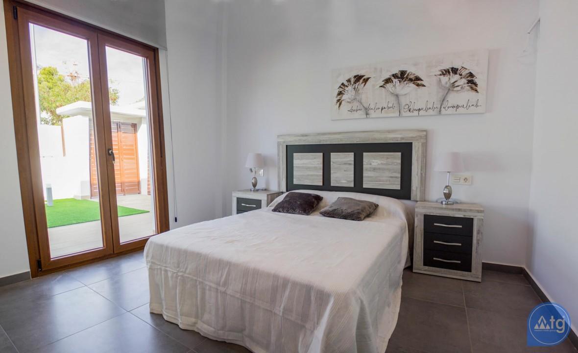 3 bedroom Villa in Polop - WF7204 - 12