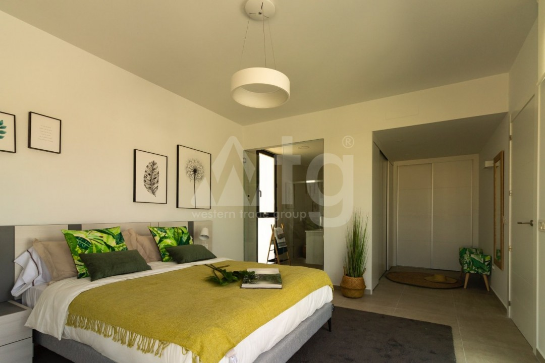 3 bedroom Villa in Rojales  - BL115077 - 19