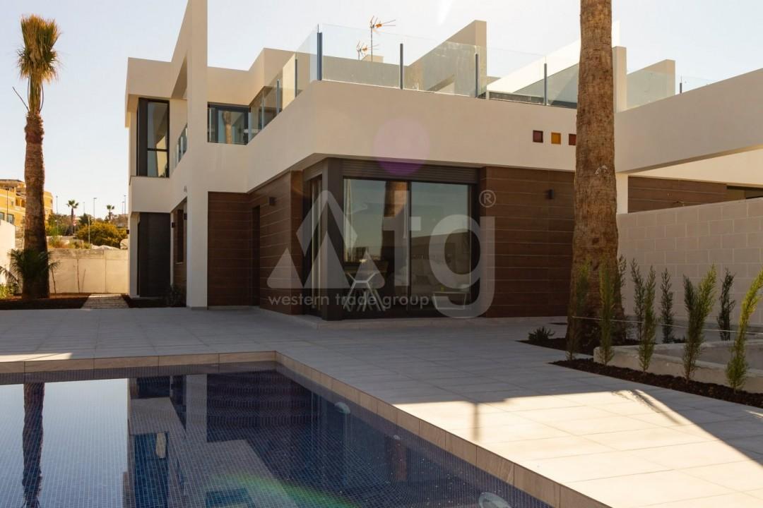 3 bedroom Villa in Rojales  - BL115077 - 2