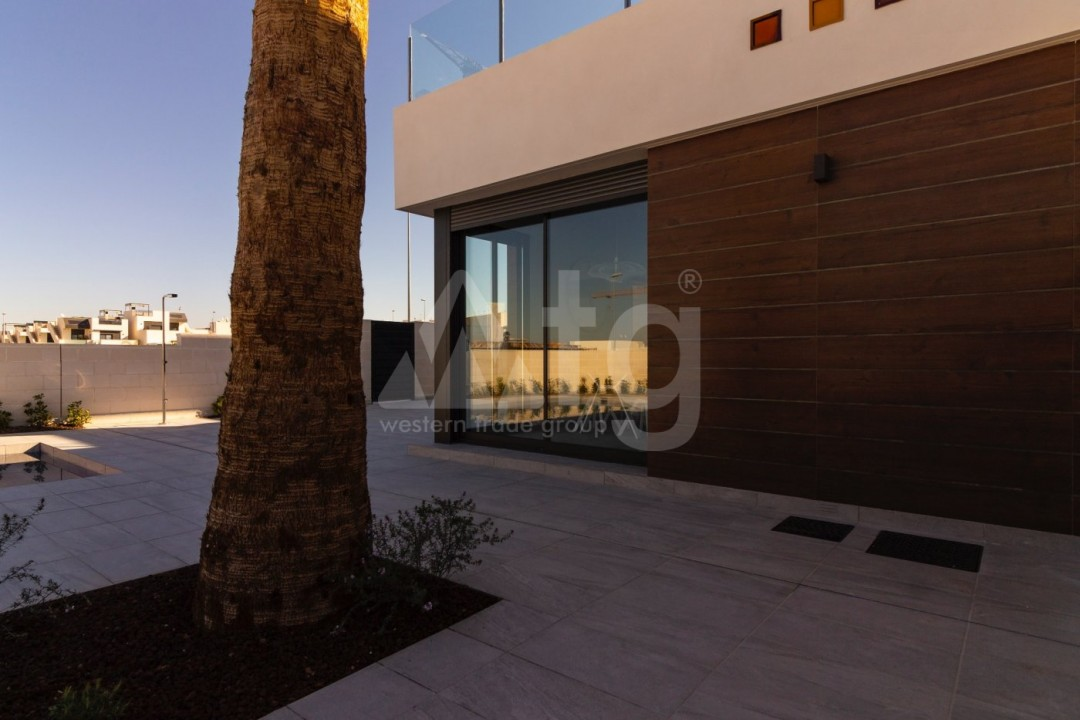 3 bedroom Villa in Rojales  - BL115077 - 3