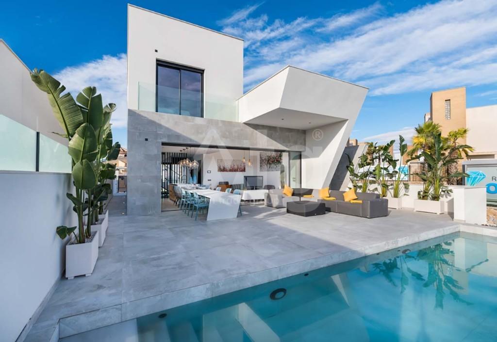 3 bedroom Villa in Rojales - BL7780 - 1
