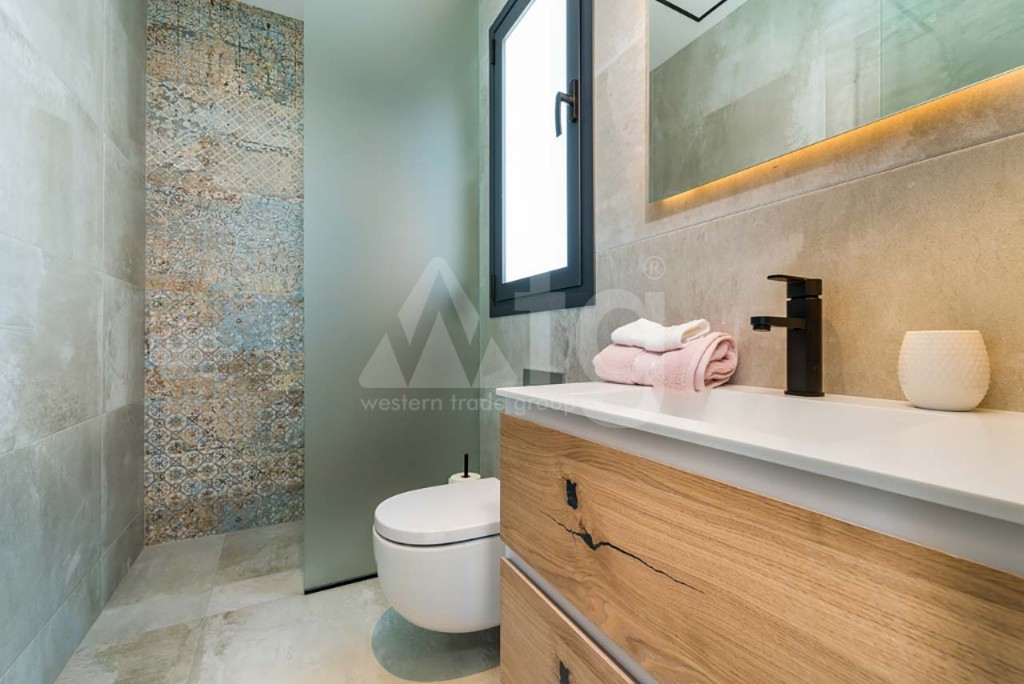 3 bedroom Villa in Rojales - BL7780 - 13