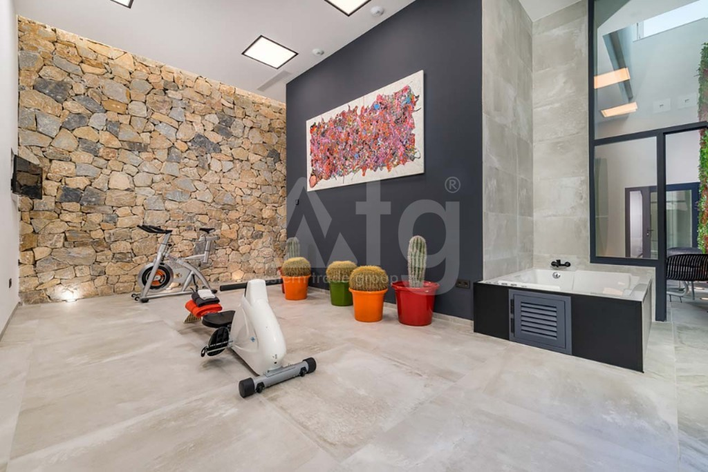 3 bedroom Villa in Rojales - BL7780 - 20