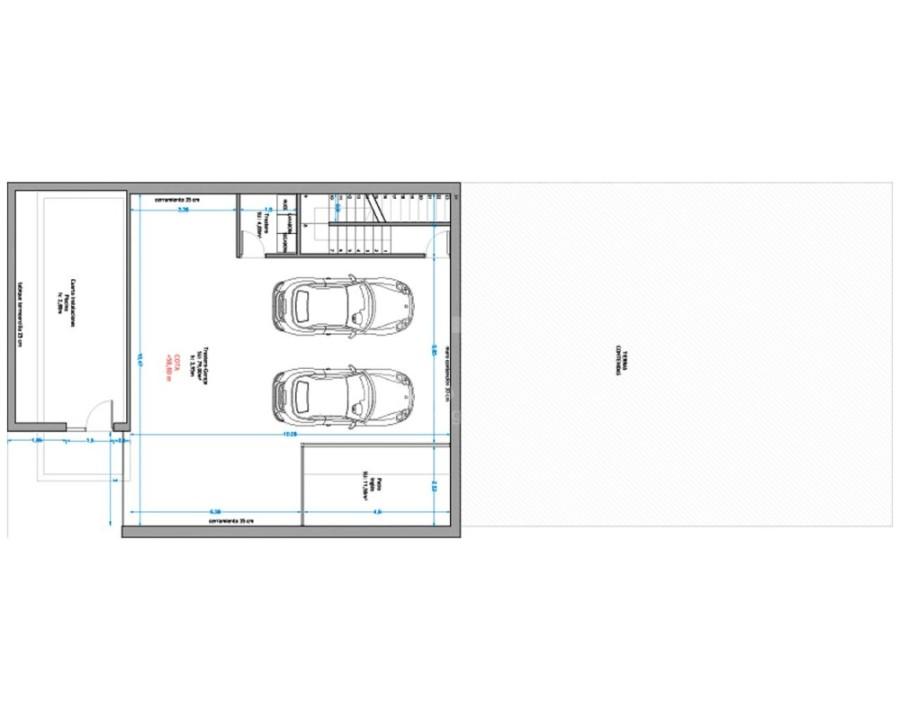 3 bedroom Villa in Rojales - BL7780 - 23