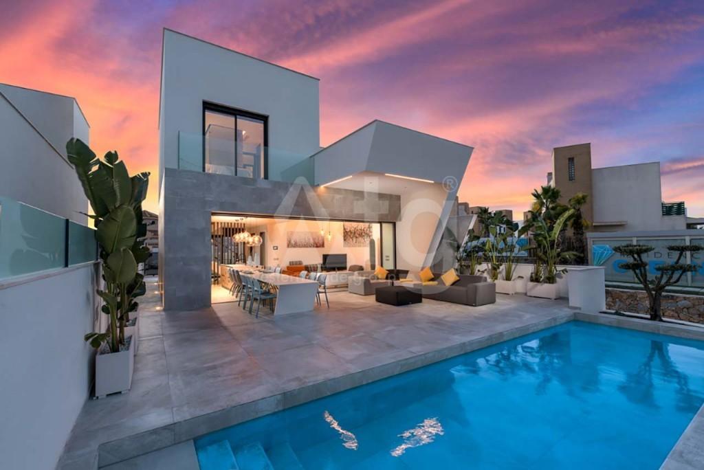 3 bedroom Villa in Rojales - BL7780 - 30