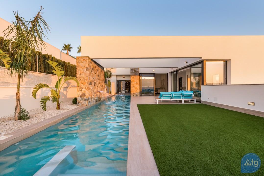 3 bedroom Villa in Rojales  - GV8183 - 2