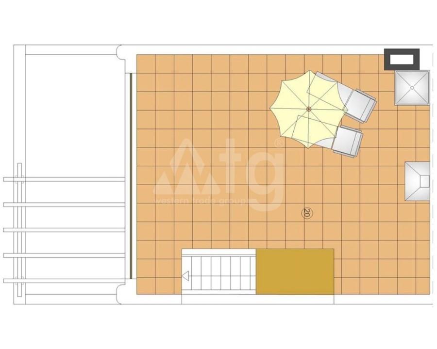 3 bedroom Villa in Rojales - GV8203 - 13