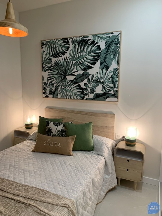 3 bedroom Villa in San Javier  - OI114608 - 34