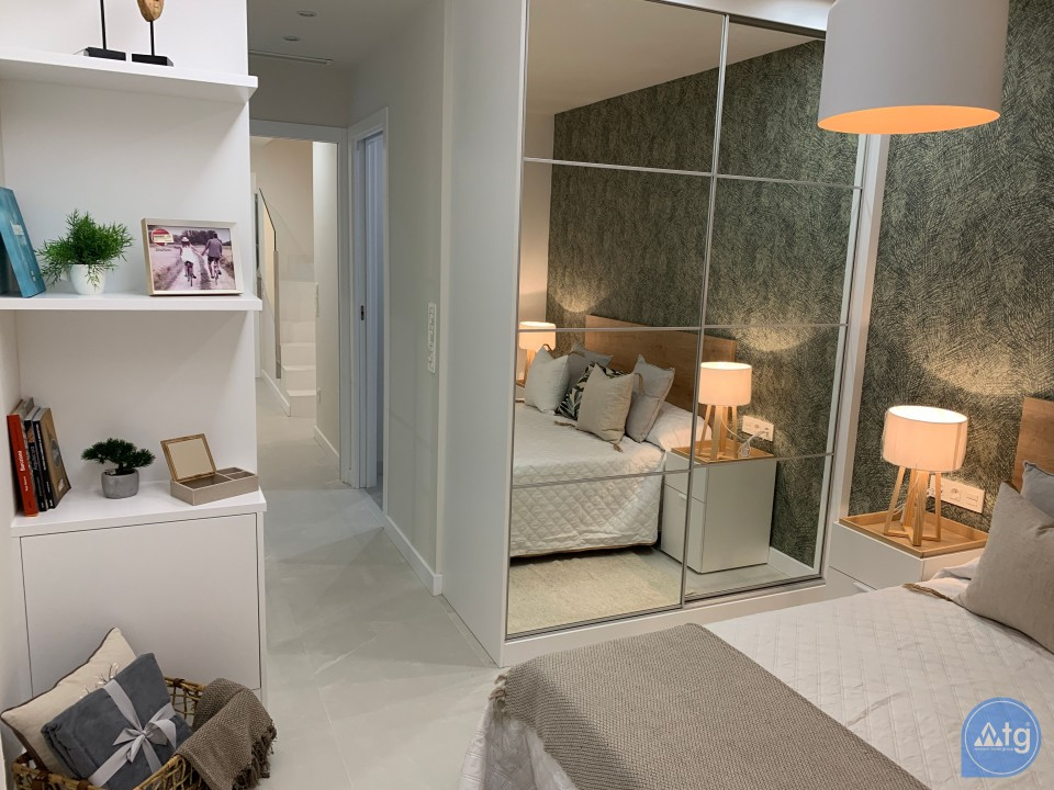 3 bedroom Villa in San Javier  - OI114608 - 46