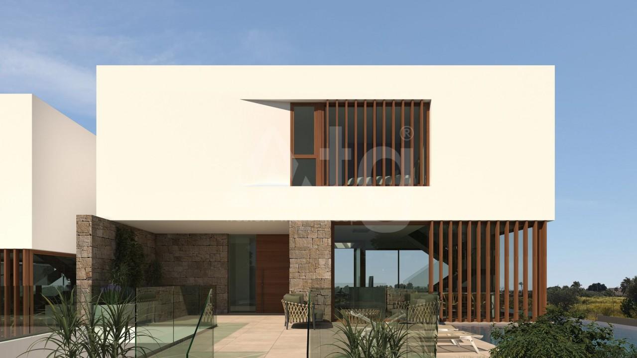 4 bedroom Villa in San Javier  - UR116637 - 2
