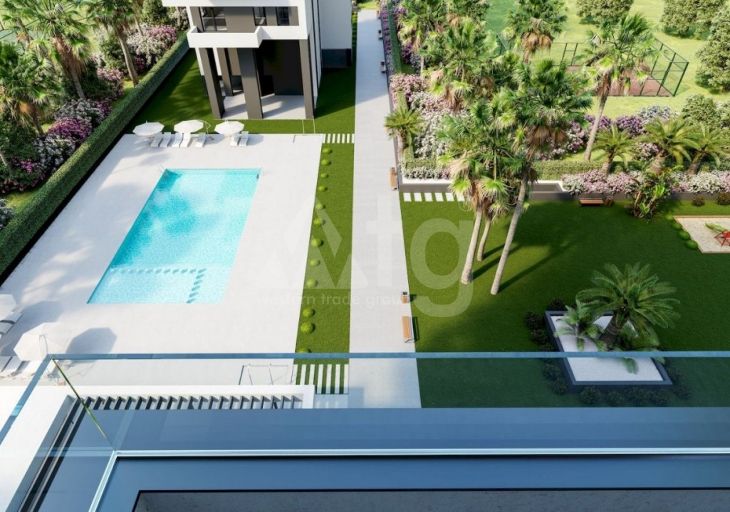 3 bedroom Villa in San Miguel de Salinas  - FS115245 - 14