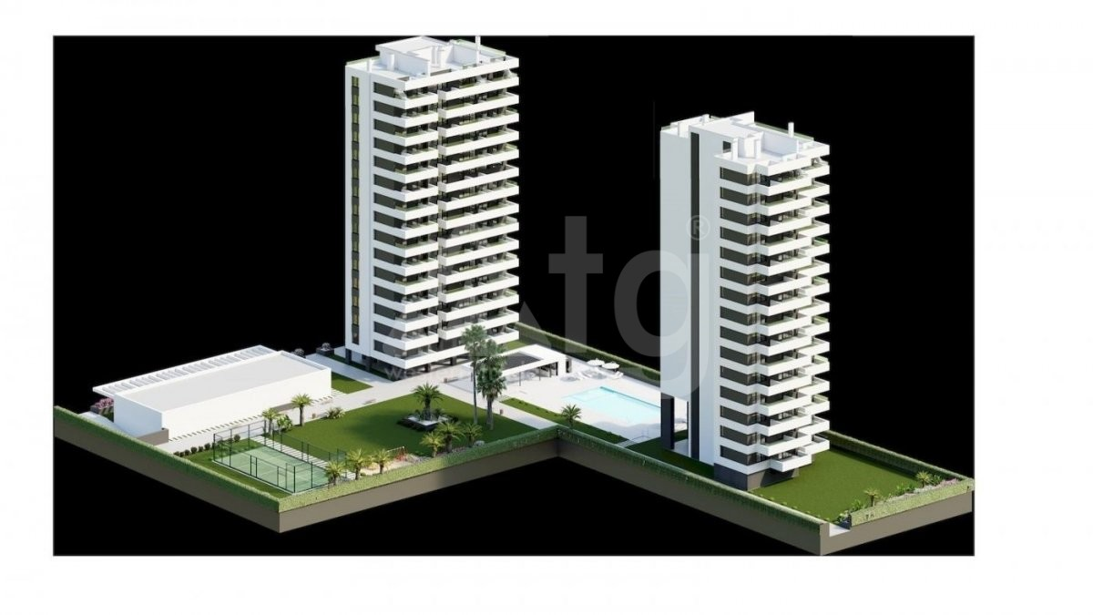 3 bedroom Villa in San Miguel de Salinas  - FS115245 - 20