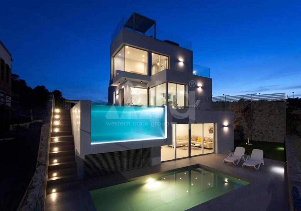 3 bedroom Villa in San Miguel de Salinas  - FS115248 - 1