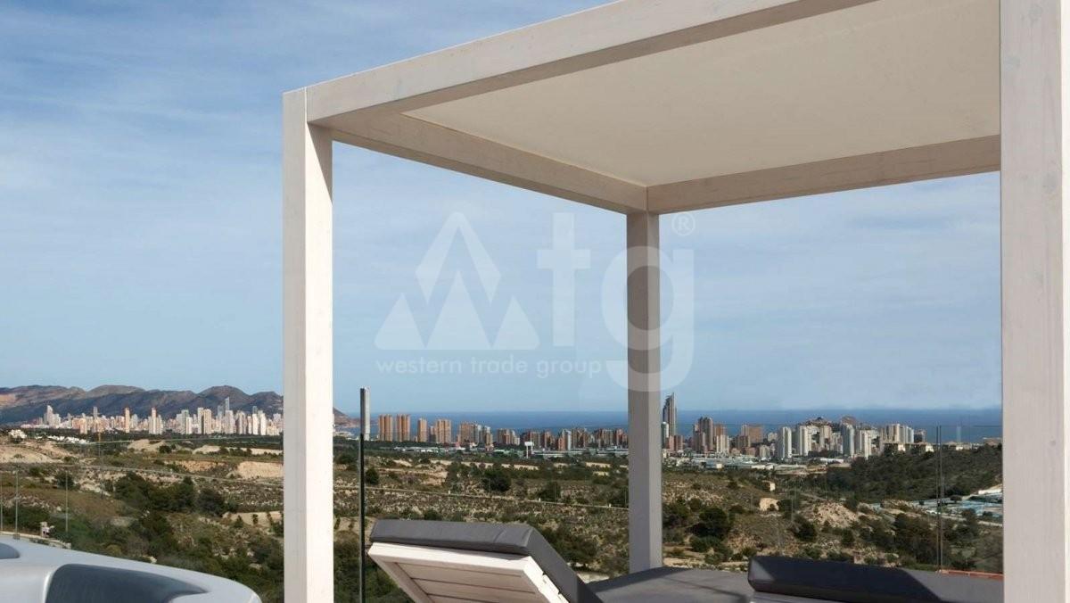 3 bedroom Villa in San Miguel de Salinas  - FS115248 - 14