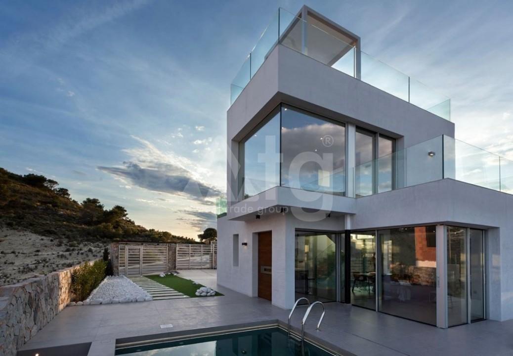 3 bedroom Villa in San Miguel de Salinas  - FS115248 - 2