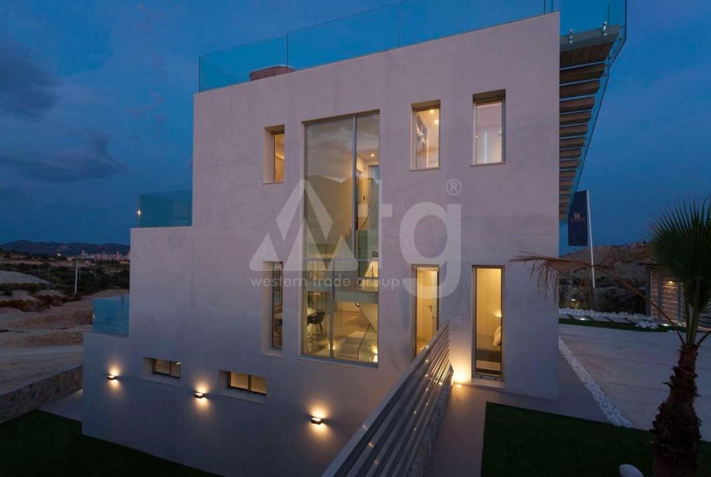 3 bedroom Villa in San Miguel de Salinas  - FS115248 - 20