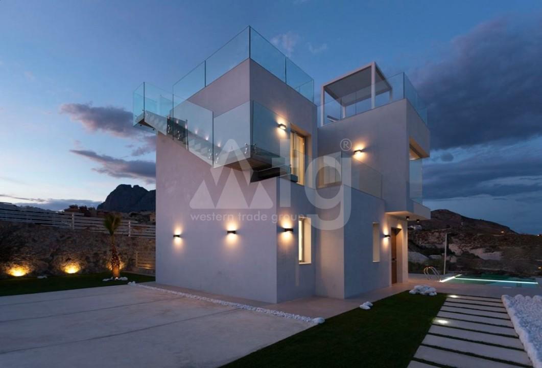 3 bedroom Villa in San Miguel de Salinas  - FS115248 - 21