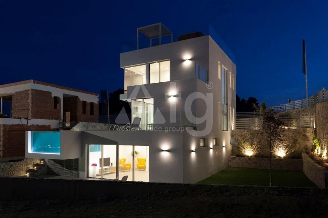 3 bedroom Villa in San Miguel de Salinas  - FS115248 - 22