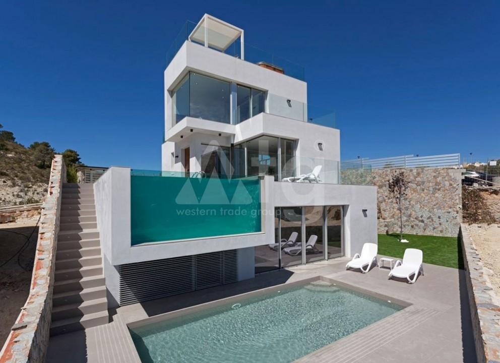 3 bedroom Villa in San Miguel de Salinas  - FS115249 - 1