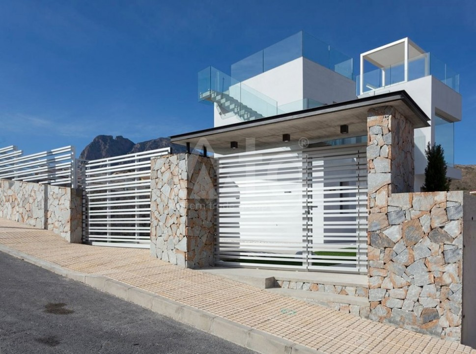 3 bedroom Villa in San Miguel de Salinas  - FS115249 - 16