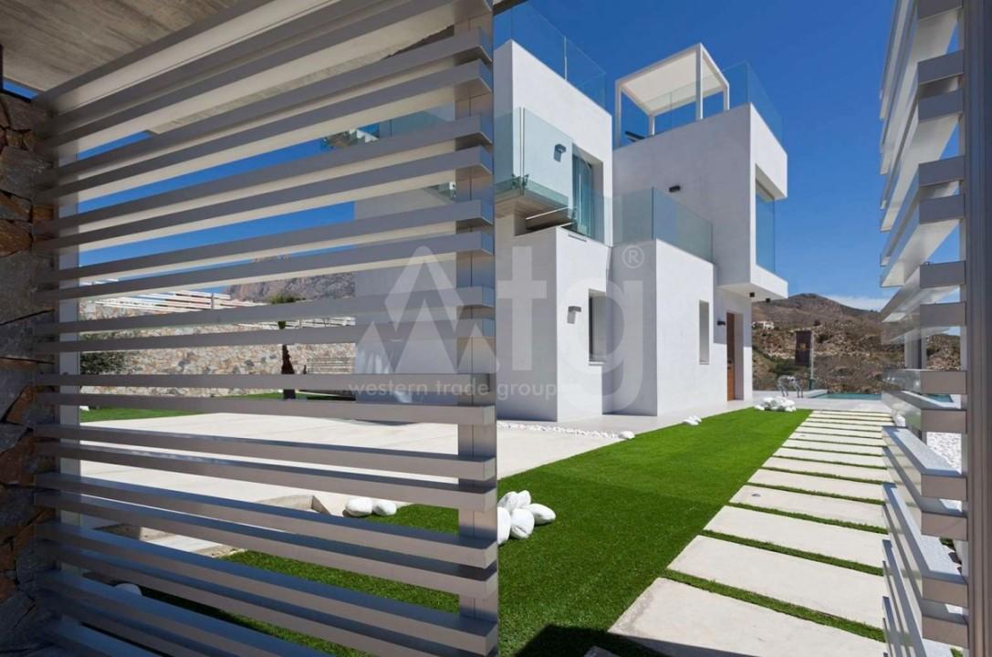 3 bedroom Villa in San Miguel de Salinas  - FS115249 - 17