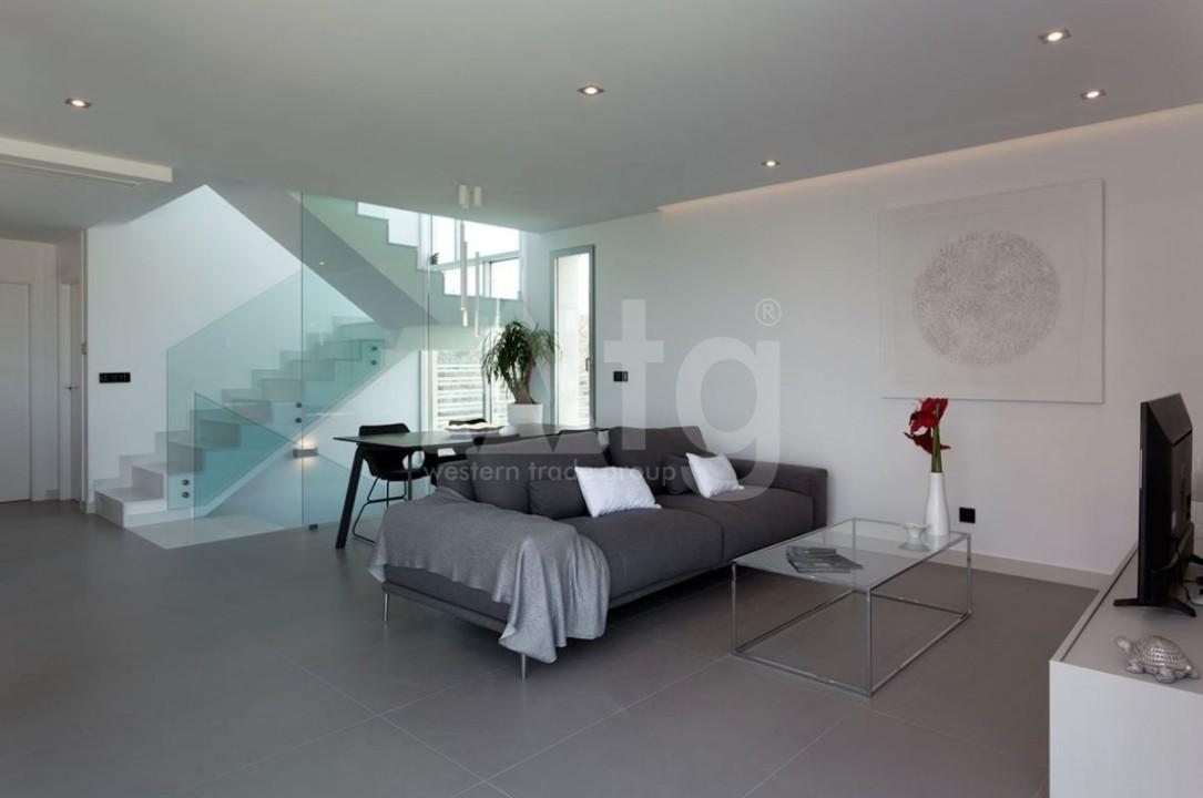 3 bedroom Villa in San Miguel de Salinas  - FS115249 - 3