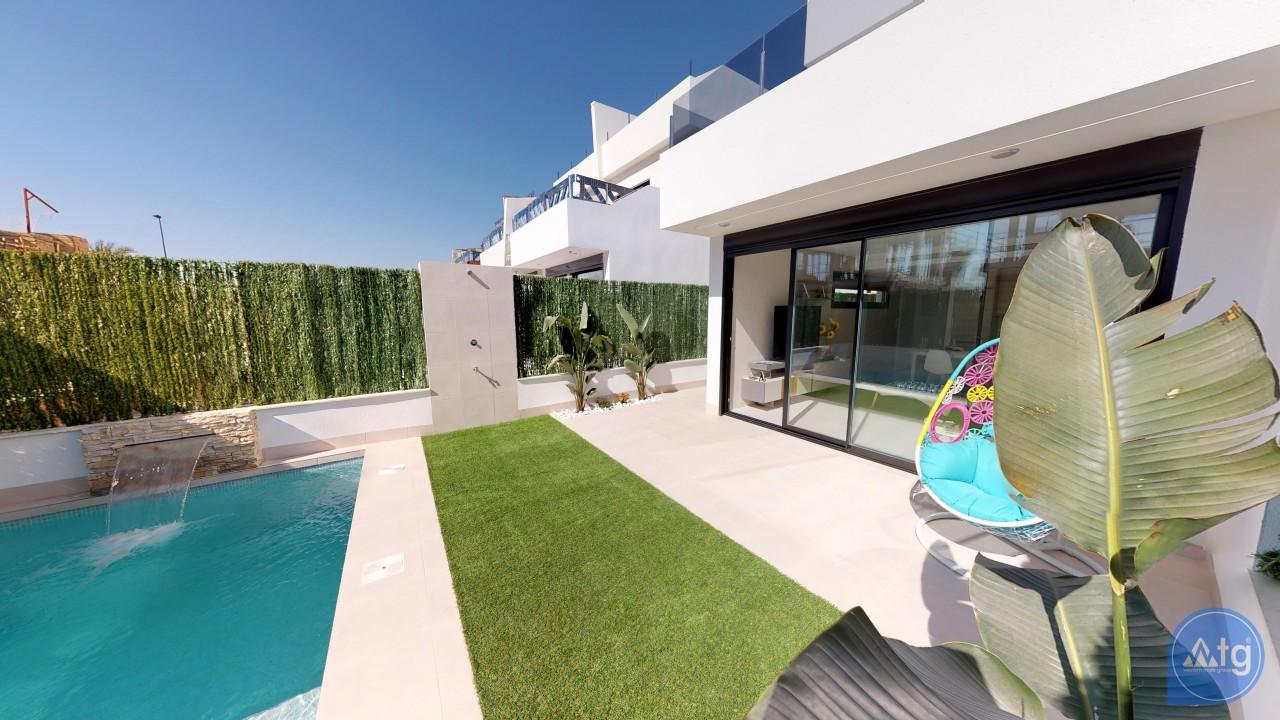 3 bedroom Villa in San Pedro del Pinatar  - GU1110557 - 1