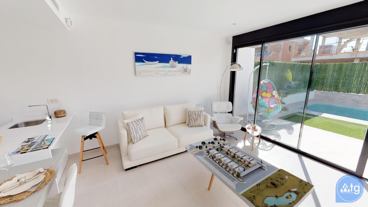 3 bedroom Villa in San Pedro del Pinatar  - GU1110557 - 12