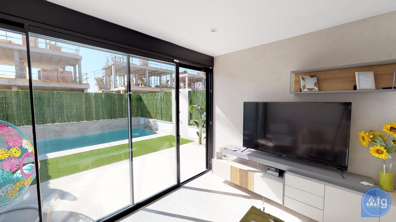 3 bedroom Villa in San Pedro del Pinatar  - GU1110557 - 13