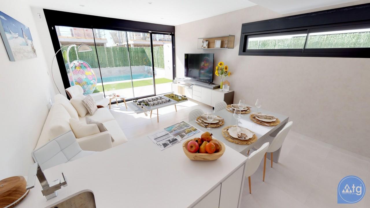 3 bedroom Villa in San Pedro del Pinatar  - GU1110557 - 16