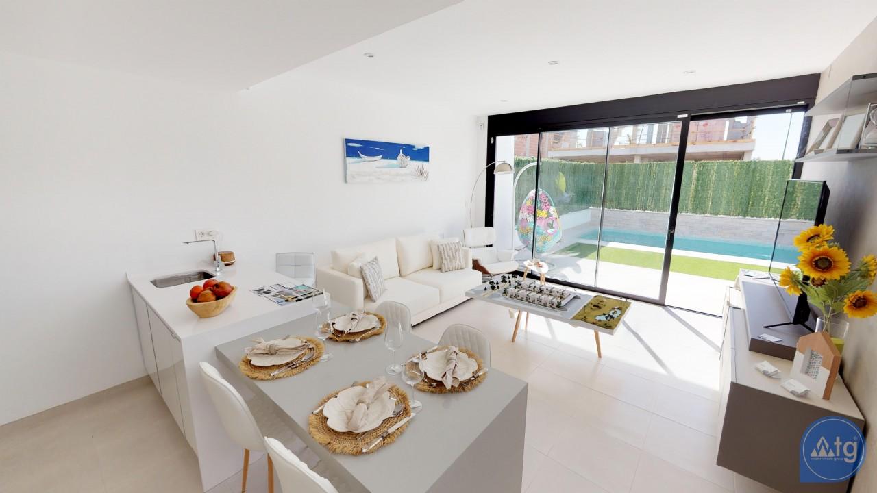 3 bedroom Villa in San Pedro del Pinatar  - GU1110557 - 18