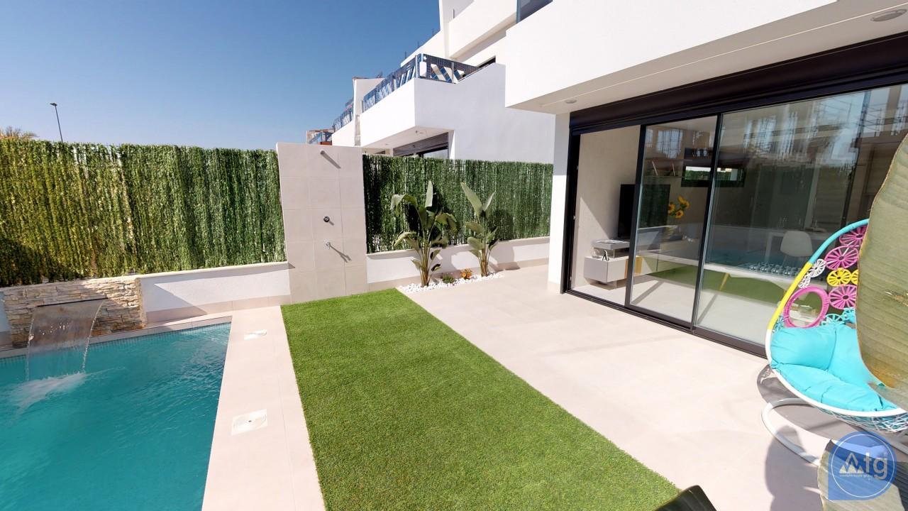 3 bedroom Villa in San Pedro del Pinatar  - GU1110557 - 2