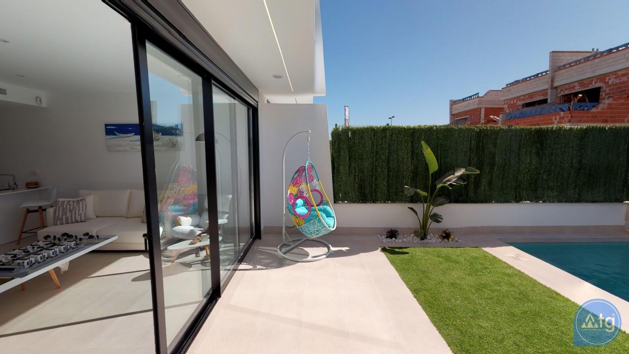 3 bedroom Villa in San Pedro del Pinatar  - GU1110557 - 22