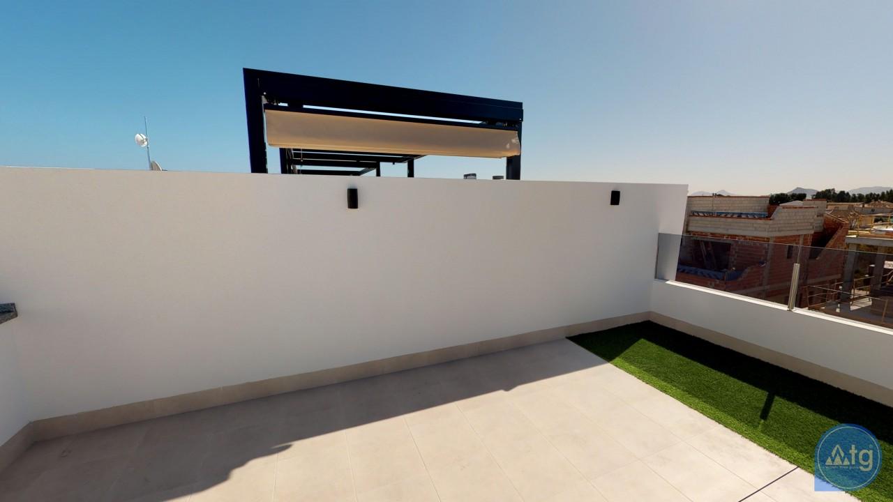 3 bedroom Villa in San Pedro del Pinatar  - GU1110557 - 23