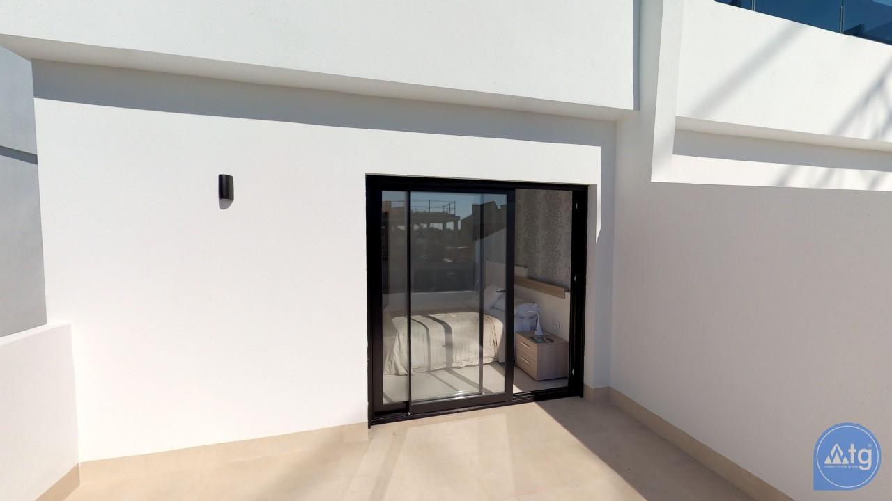 3 bedroom Villa in San Pedro del Pinatar  - GU1110557 - 24