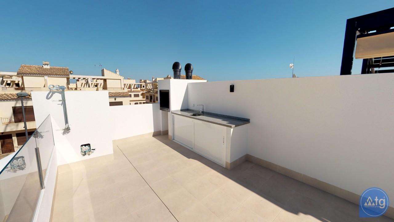 3 bedroom Villa in San Pedro del Pinatar  - GU1110557 - 26