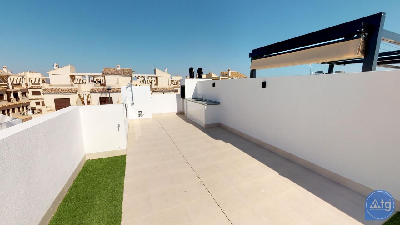 3 bedroom Villa in San Pedro del Pinatar  - GU1110557 - 27