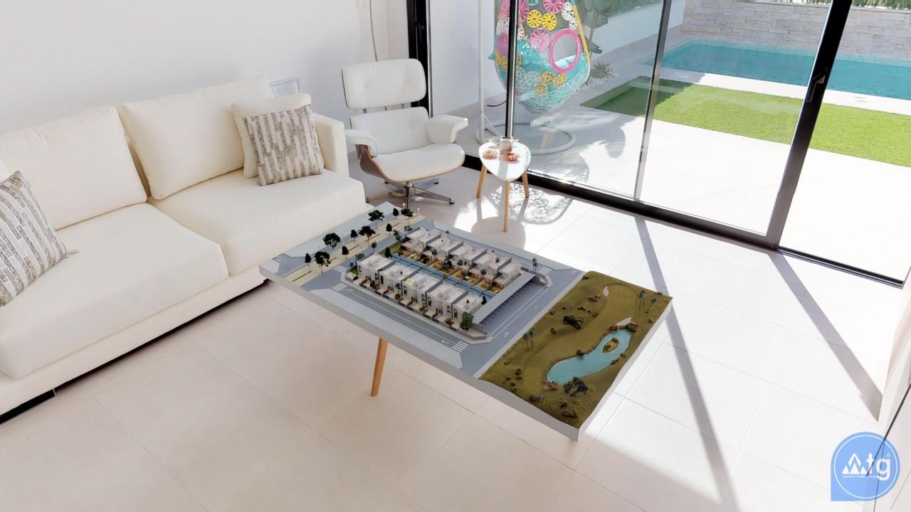 3 bedroom Villa in San Pedro del Pinatar  - GU1110557 - 3