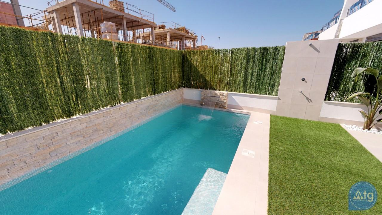 3 bedroom Villa in San Pedro del Pinatar  - GU1110557 - 30