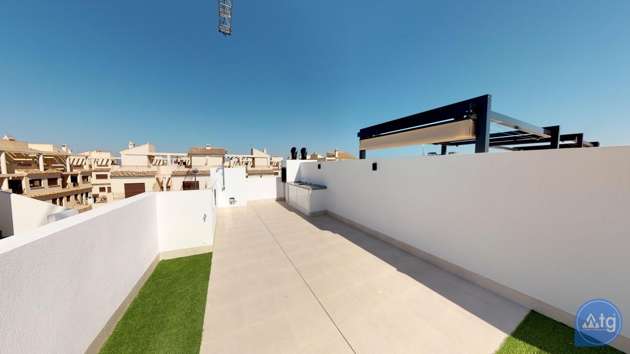 3 bedroom Villa in San Pedro del Pinatar  - GU1110557 - 31