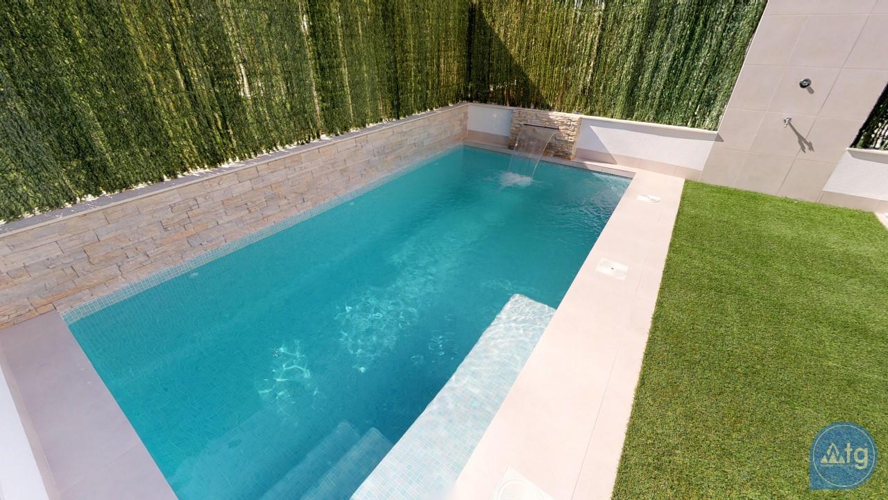 3 bedroom Villa in San Pedro del Pinatar  - GU1110557 - 33