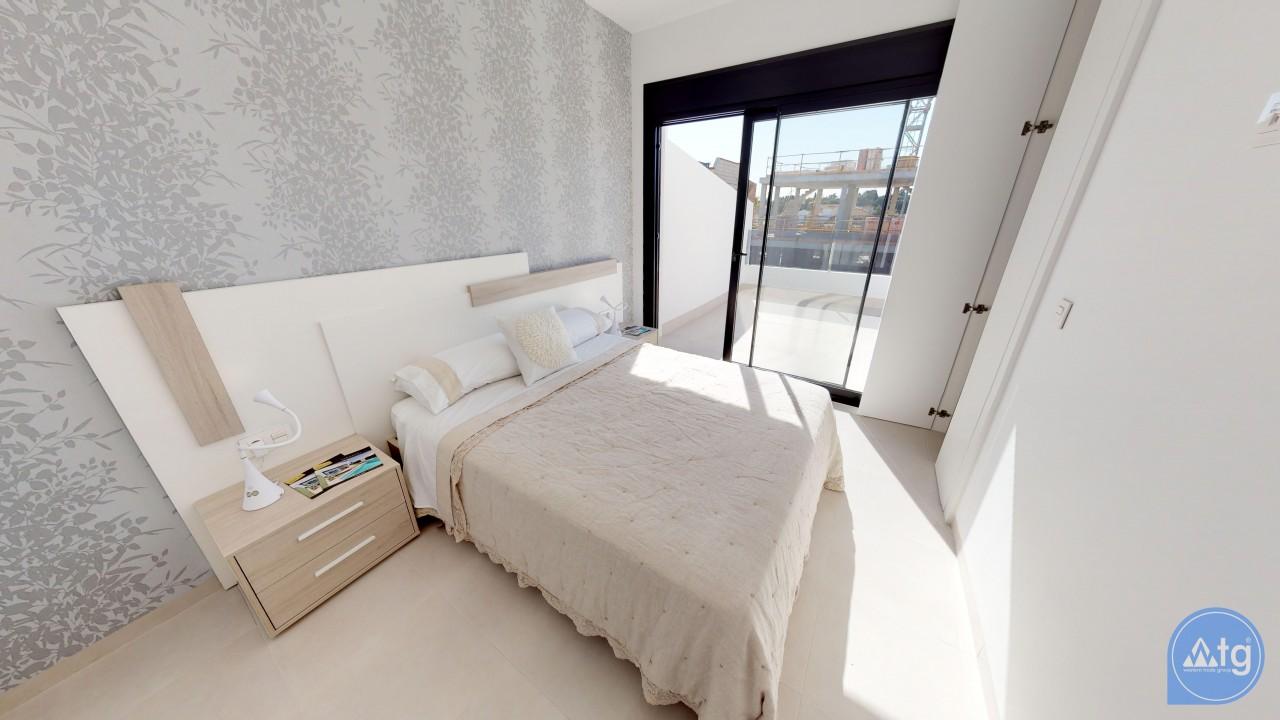 3 bedroom Villa in San Pedro del Pinatar  - GU1110557 - 8