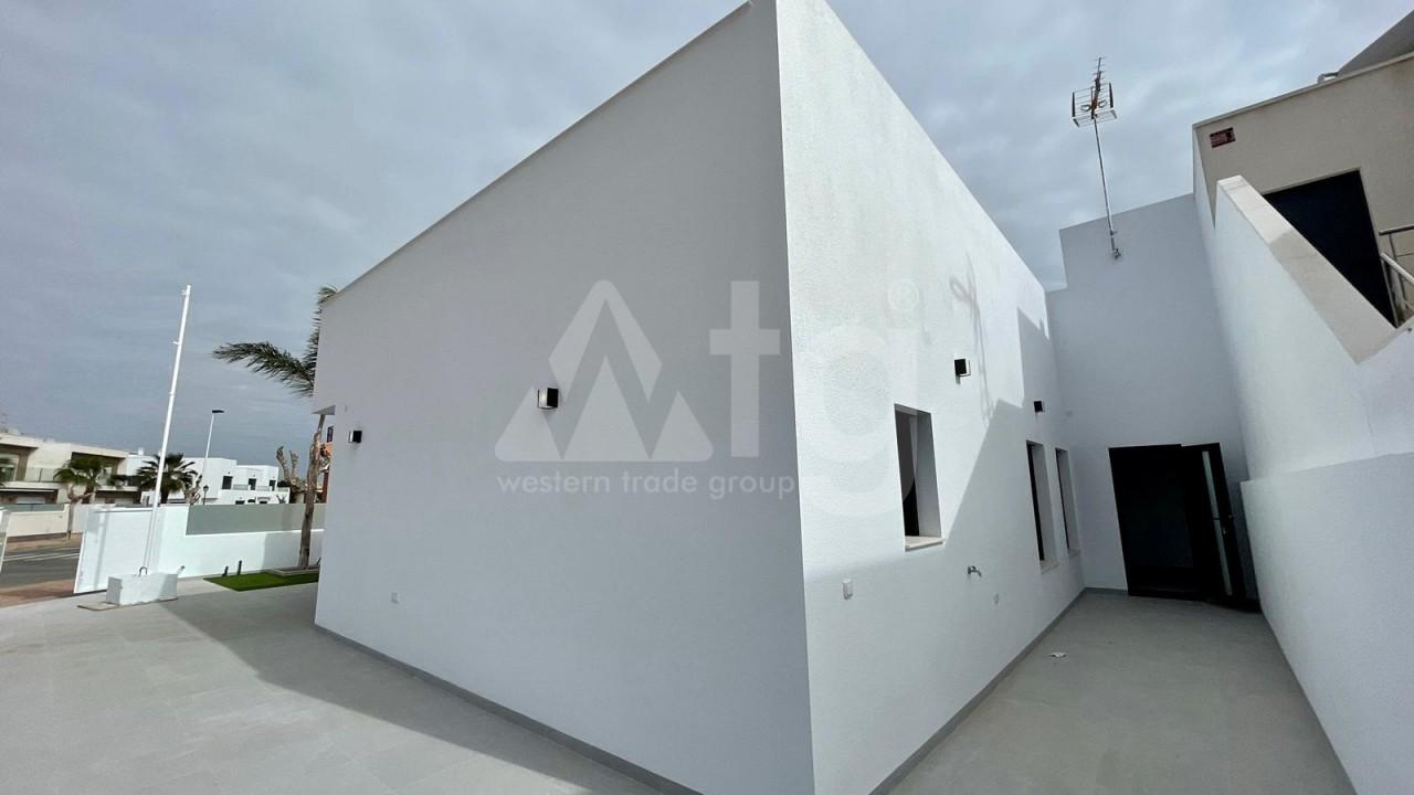 3 bedroom Villa in San Pedro del Pinatar - GU8207 - 17