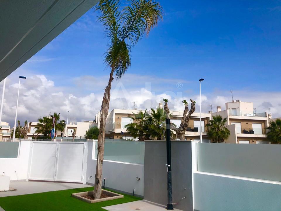 3 bedroom Villa in San Pedro del Pinatar - GU8207 - 18