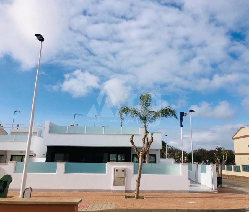 3 bedroom Villa in San Pedro del Pinatar - GU8207 - 19