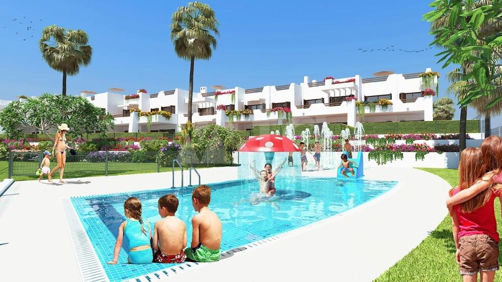 3 bedroom Villa in San Pedro del Pinatar - GU8207 - 4