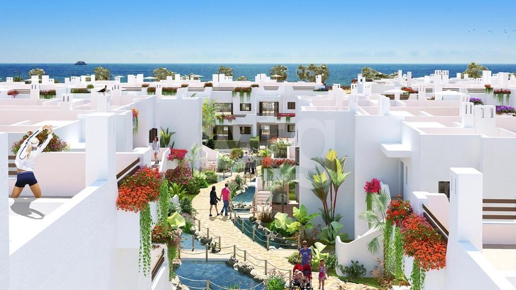 3 bedroom Villa in San Pedro del Pinatar - GU8207 - 6