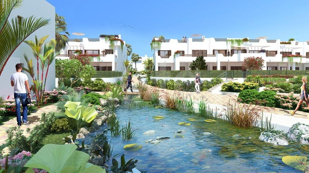 3 bedroom Villa in San Pedro del Pinatar - GU8207 - 9