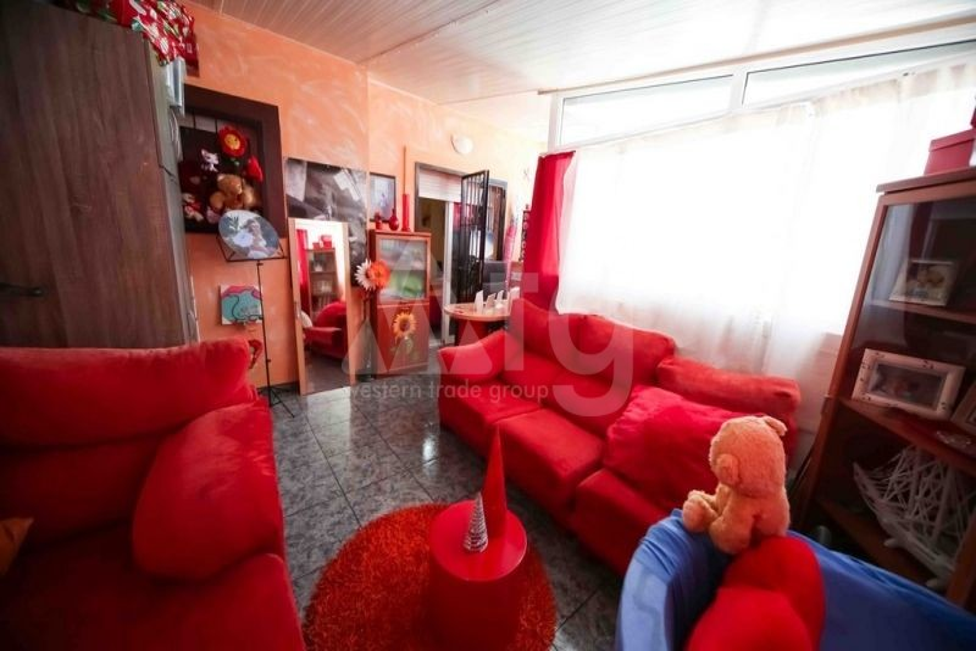 3 bedroom Villa in San Pedro del Pinatar  - IMR114801 - 8